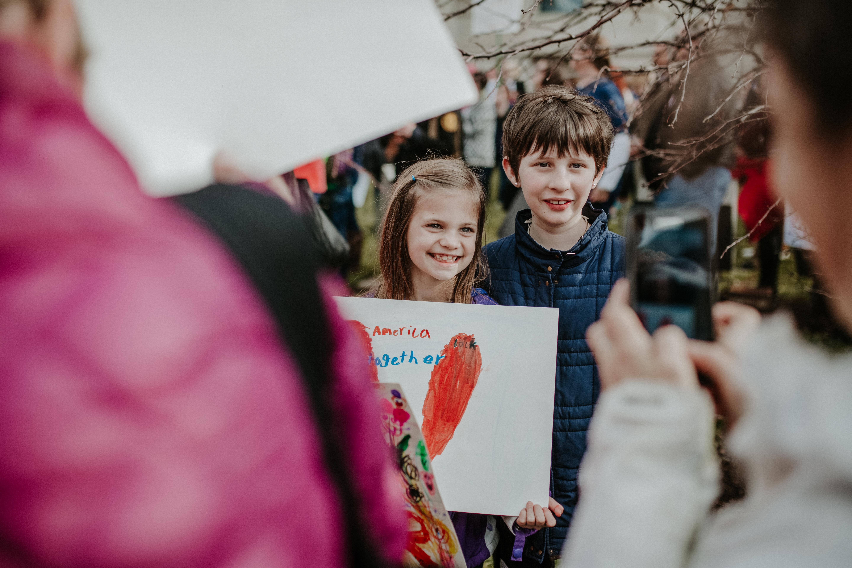 #PhotogOTM: Women's March